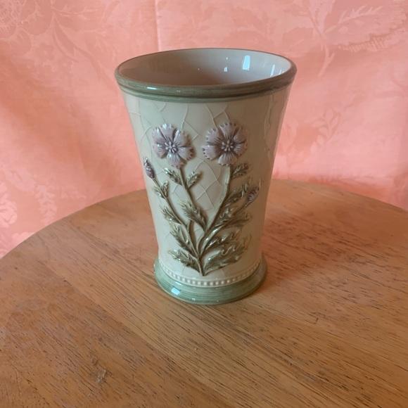 Cute Flower Ceramic